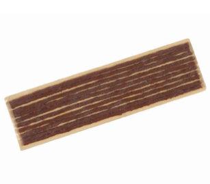 Brown Color Tire seal