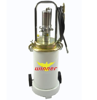 G-35006  Pneumatic High Pressure Grease Pump