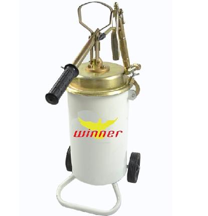 G-35004  Manual Grease Pump