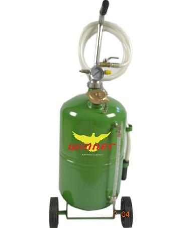 F-33024 Pneumatic Oil Filler (24L)