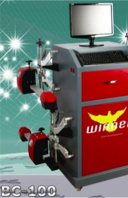 WINNER wheel aligner BC-100