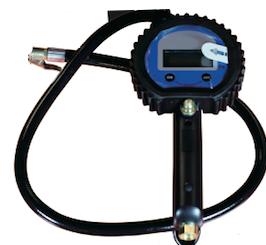 D-C160 High Precision Digital Tire Inflating Gun