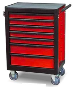 TBB612707  7-Drawer Roller Tool Cabinet