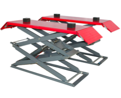 WINNER HP-J2 Scissor lift
