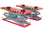 WINNER HP-J1 Scissor lift