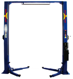 WINNER HP-L4 GANTRY LIFT