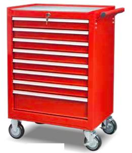 TBB202708     8-Drawer Roller Tool Cabinet
