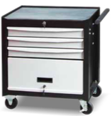 TBB212713   3-Drawer Roller Took Cabinet