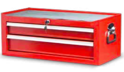 TBA202602      2-Drawer Add-on Tool Chest