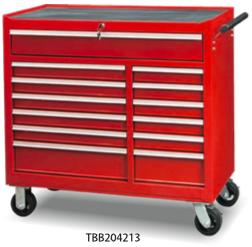 TBB204213            13-Drawer Roller Tool Cabinet