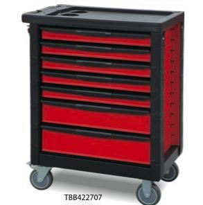 TBB422707     7-Drawer Roller Tool Cabinet