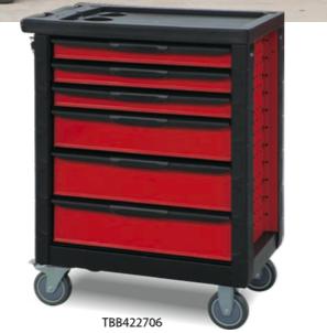 TBB422706    6-Drawer Roller Tool Cabinet