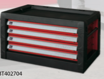 TBT402704  4-Drawer Top Tool Chest