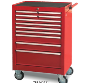 TBB202711            11-Drawer Roller Tool Cabinet