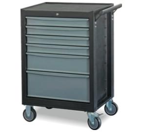 TBB212706     6-Drawer Roller Tool Cabinet