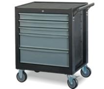 TBB212705S   5-Drawer Roller Tool Cabinet