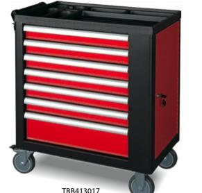TBB413017    7-Drawer Roller Tool Cabinet