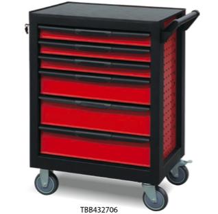 TBB432706  6-Drawer Roller Tool Cabinet