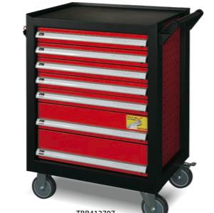 TBB412707     7-Drawer Roller Tool Cabinet