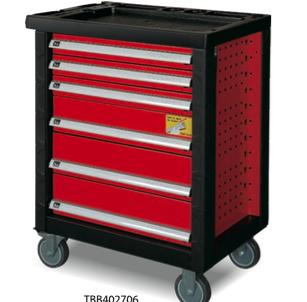 TBB402706      6-Drawer Roller Tool Cabinet