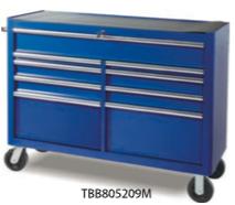 TBB805209M        9-Drawer Roller Tool Cabinet