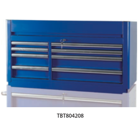 TBT804208       8-Drawer Top Tool Chest