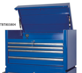 TBT803804        4-Drawer Top Tool Chest