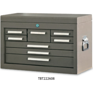 TBT222608       8-Drawer Top Tool Chest