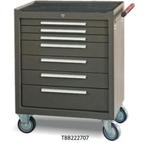 TBB222707        7-Drawer Roller Tool Cabinet