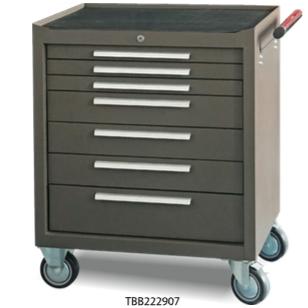 TBB222907        7-Drawer Roller Tool Cabinet