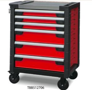TBB512706     6-Drawer Roller Tool Cabinet