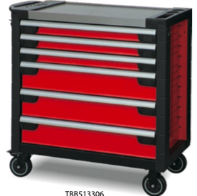 TBB513306     6-Drawer Roller Tool Cabinet