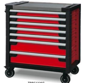 TBB513307     7-Drawer Roller Tool Cabinet