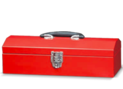 TBH016                16in.Hip Roof Hand Carry Toolbox