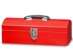 TBH014                14in.Hip Roof Hand Carry Toolbox