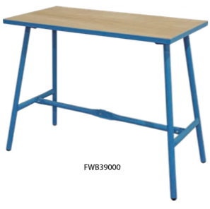 FWB39000              Foldable Workbench